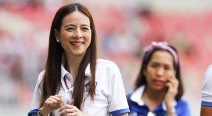 """""""มาดามแป้ง"""" เผยแข้งสาวไทย 19 ปีหวังเข้ารอบลึกชิงแชมป์เอเชีย"""