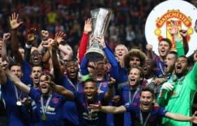แชมป์ดาหน้า! ขุนพลผี 8 รายติดโผทีมยอดเยี่ยมยูฟ่า ยูโรปา ลีก ฤดูกาล 2017-18