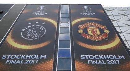 """ดำเนินต่อ """"ยูฟ่า"""" ยืนยันไม่เลื่อนนัดชิงชนะเลิศยูโรปา ลีก แม้เกิดเหตุบึ้มที่เมืองแมนเชสเตอร์"""