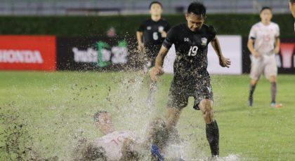สมาคมฟุตบอลฯ แจ้งใช้สนามศุภชลาศัย แข่งขันยู23 ตามเดิม
