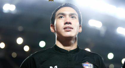 ธีรเทพ เปิดใจ หลังเบิกประตูในนามทีมชาติไทยรอบ 3 ปี