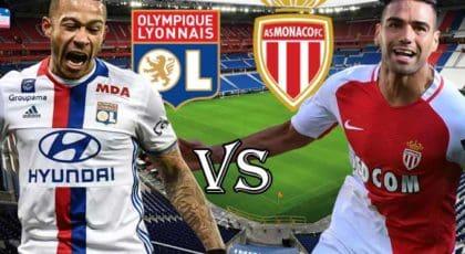 พรีวิว ฟุตบอล ลีกเอิงฝรั่งเศส / โอลิมปิก ลียง vs โมนาโก