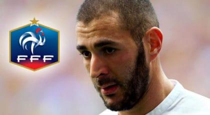 """""""เบนเซมา"""" แอบหวังที่จะติดทีมชาติฝรั่งเศสอีกครั้งลุยศึกฟุตบอลโลกปีหน้า"""