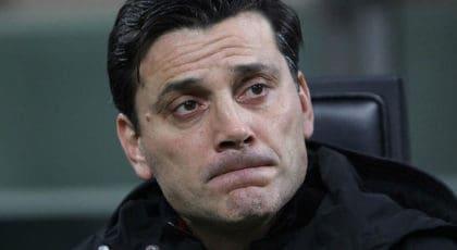 """""""มอนเตลลา"""" หวังว่า """"กัตตูโซ"""" จะเข้ามาคุมทีมมิลานได้ดีกว่าเขา"""