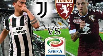 พรีวิว ฟุตบอล โคปา อิตาเลีย คัพ / ยูเวนตุส vs โตริโน่